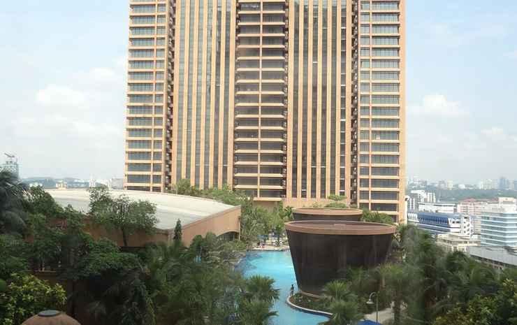 The Classic Apartment at Times Square Kuala Lumpur -