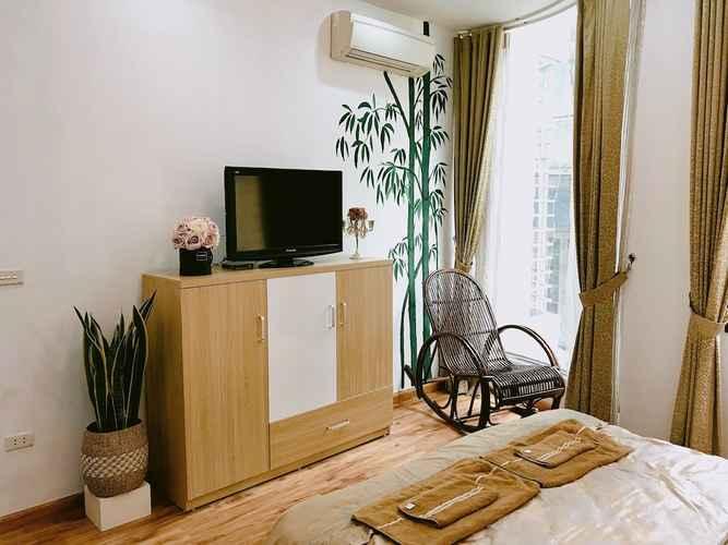 BEDROOM Tre House - Hostel