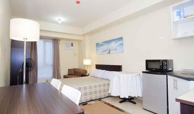 BEDROOM Avida San Lorenzo by Good Rent