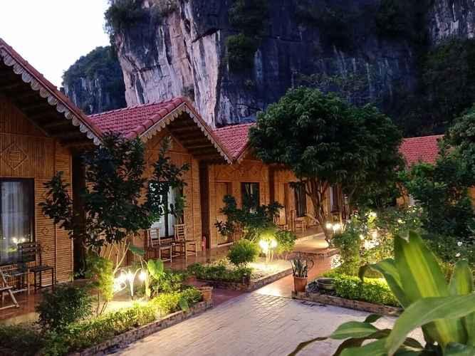 EXTERIOR_BUILDING Tam Coc Eco Field Homes