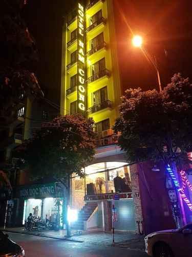 EXTERIOR_BUILDING Khách sạn Nam Cường X