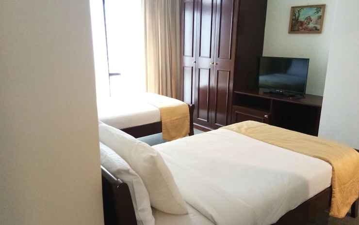 Am Service Suites at Times Square Kuala Lumpur -