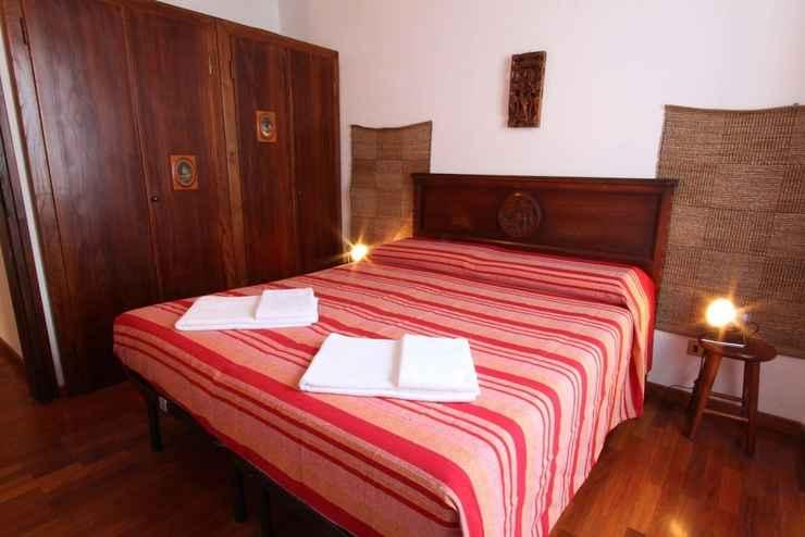 BEDROOM Mozart Apartment Heart Bellagio