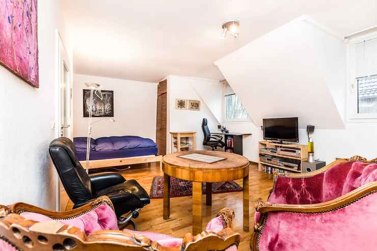 BEDROOM Apartment Köln Nippes