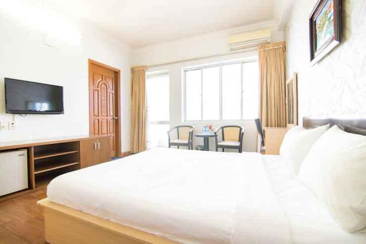 BEDROOM Khách sạn Quỳnh Giang