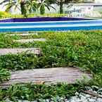 SWIMMING_POOL Pondok2 Cabin Stay Shah Alam