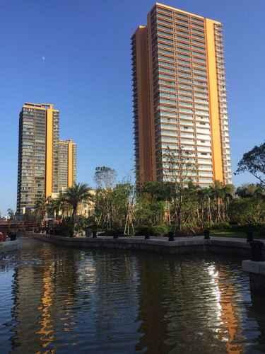 EXTERIOR_BUILDING Wanke Shuangyuewan Seaview Apartment