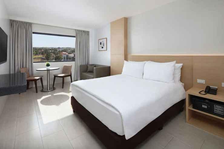 BEDROOM Speciale Hotel