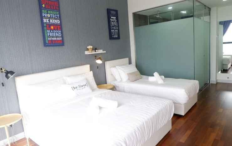 FlexiAsia BayView Apartment Johor -