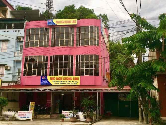EXTERIOR_BUILDING Nhà nghỉ Khánh Linh