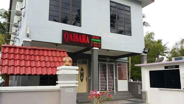 EXTERIOR_BUILDING Hotel Qaisara