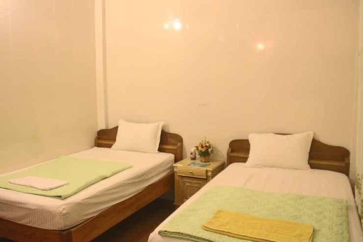 BEDROOM Van Anh Hostel
