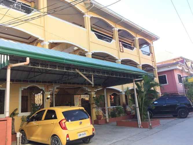 EXTERIOR_BUILDING Sunrise Apartelle