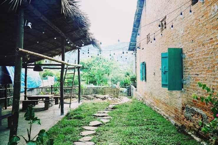 COMMON_SPACE Green Door Ban Gioc - Hostel