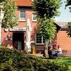 EXTERIOR_BUILDING Hotel-Gasthaus Zur Linde