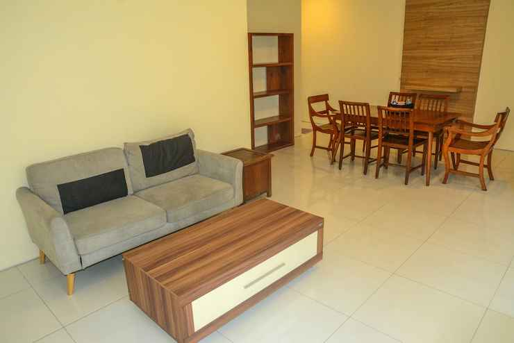 COMMON_SPACE One Park Gandaria Residence Apartment with Private Lift