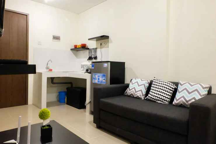 COMMON_SPACE New Northland Apartment With Ancol Seaview