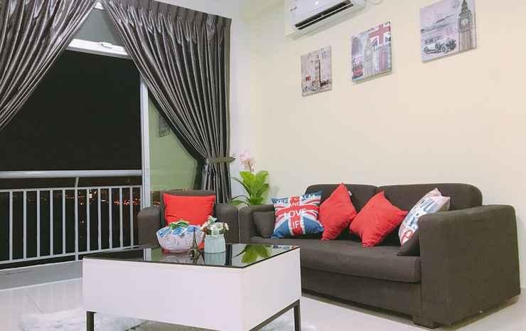D'ING Pandan Johor -