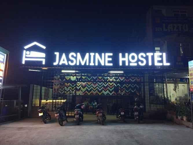EXTERIOR_BUILDING Jasmine Hostel