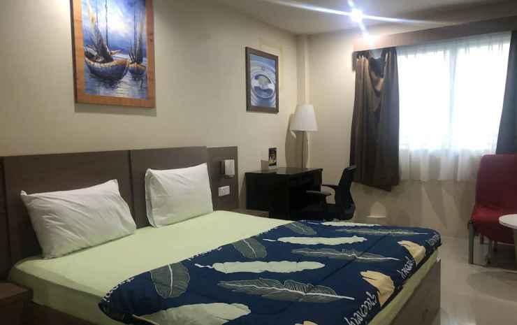 Studio Apartment Nagoya Mansion Batam Batam - Studio Standar, 1 kamar tidur