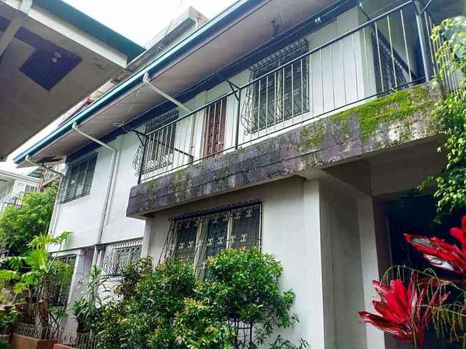 EXTERIOR_BUILDING Baguio Homestay