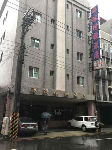 EXTERIOR_BUILDING โรงแรมเบสบอล เอ็กซ์ควิสิต