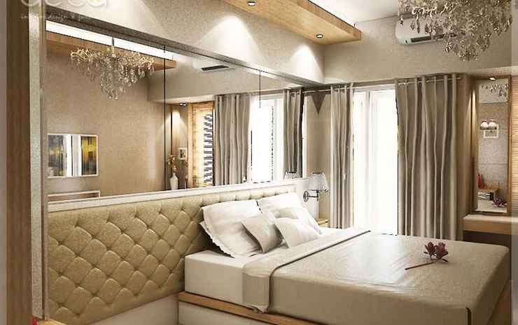 Studio Room at Cosmy Orchard Apartment Surabaya - Suite