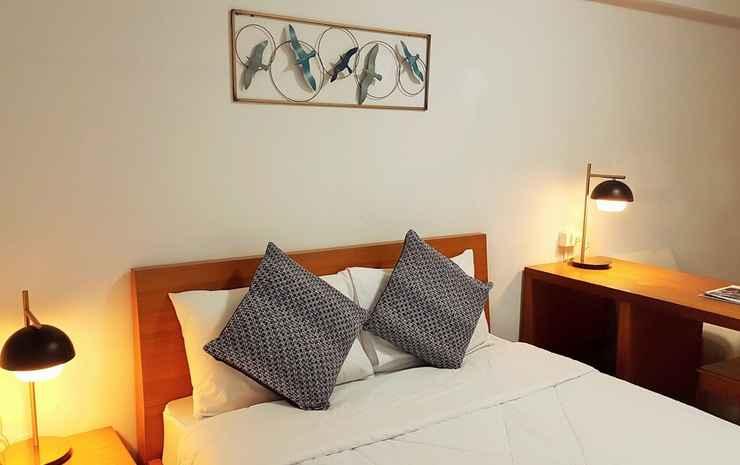 THE 20 @Sukhumvit 77 Bangkok - Studio Basic, 1 Tempat Tidur Queen