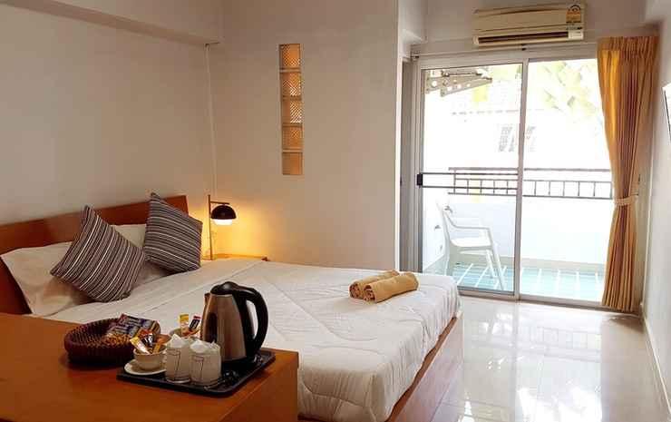 THE 20 @Sukhumvit 77 Bangkok - Studio Comfort, 1 Tempat Tidur Queen