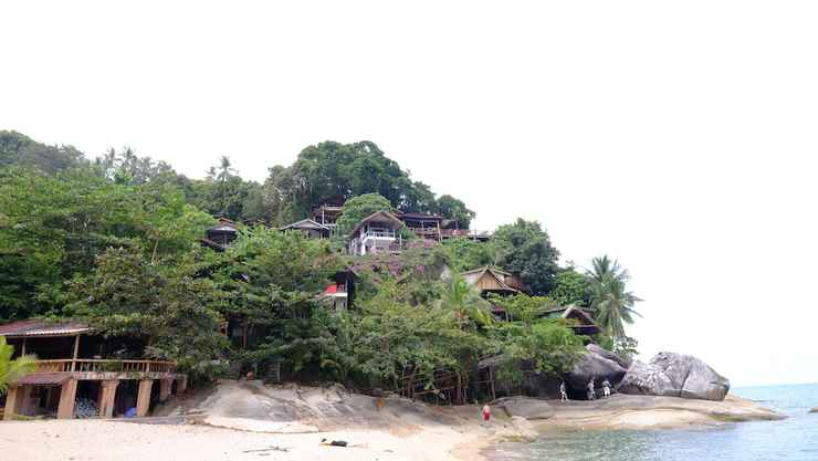 VIEW_ATTRACTIONS Silver Cliff Bungalows