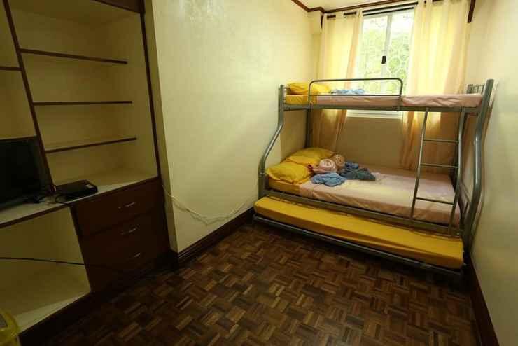 BEDROOM Bahay Hignaw Inn Bed & Breakfast