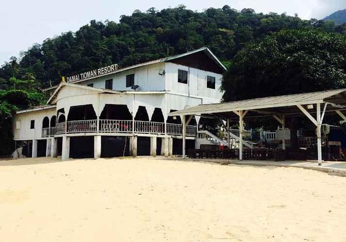 VIEW_ATTRACTIONS Damai Tioman Resort