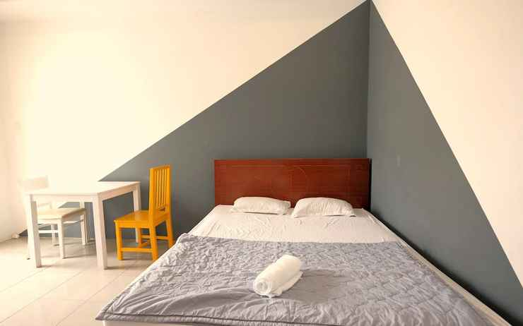 BEDROOM Happy Homes 42 Hồ Hảo Hớn