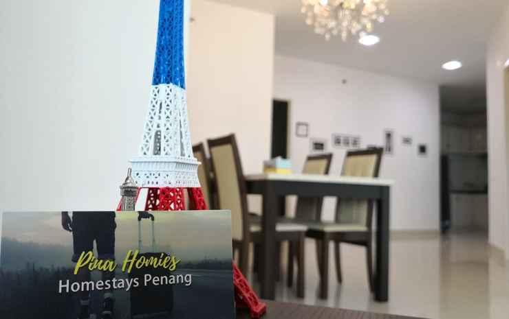 Mansion One Penang -