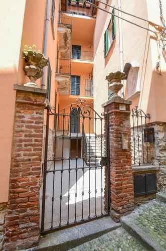 EXTERIOR_BUILDING Heart of Bellagio