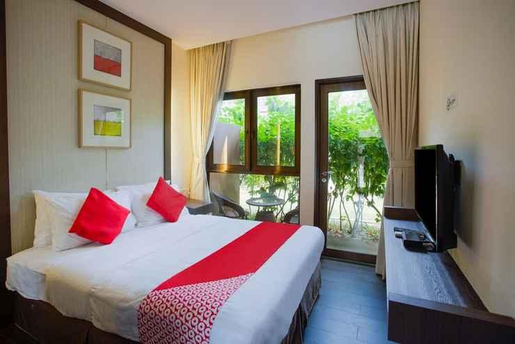 BEDROOM Gallop Kranji Farm Resort (SG Clean)