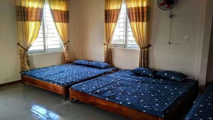BEDROOM Nhà nghỉ Kiến An