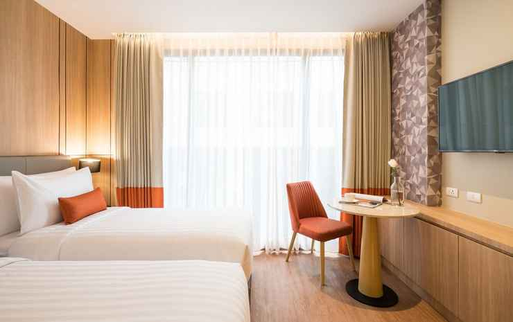 The Key Premier Sukhumvit by Compass Hospitality Bangkok - Deluxe Twin Room