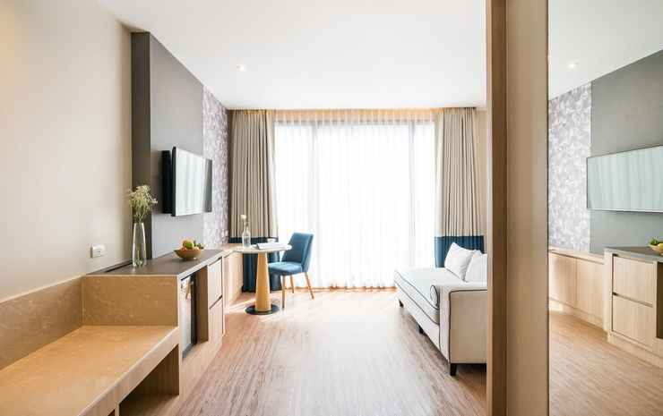 The Key Premier Sukhumvit by Compass Hospitality Bangkok - Kamar Triple Premier