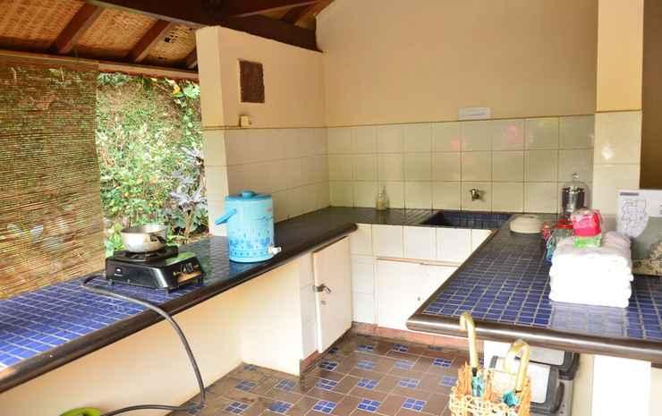 Ecolodge Seloliman Pasuruan - Kamar Keluarga (4 Person)
