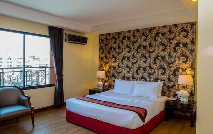 Atrium Boutique Hotel Bangkok - Kamar Double Standar