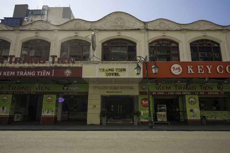 EXTERIOR_BUILDING Khách sạn Tràng Tiền