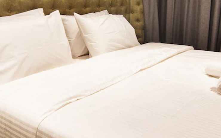 Expressionz Professional Suites by Vincent Kuala Lumpur - Apartemen Premium, 2 kamar tidur, akses difabel, non-smoking