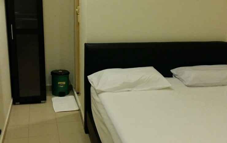 Power Hotel Penang - Kamar Double Ekonomi