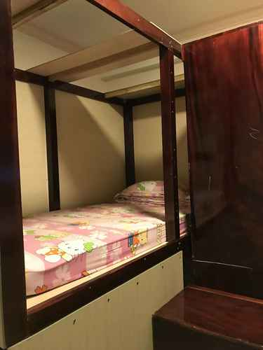 BEDROOM Happy Hostel VN - Adults Only