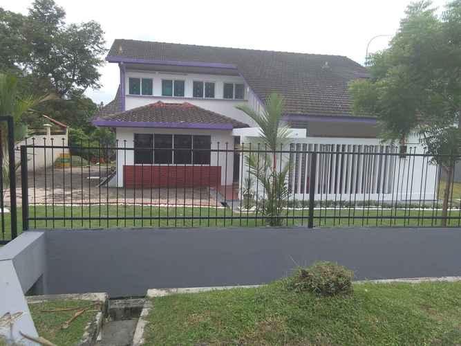EXTERIOR_BUILDING Purpleberry Inn