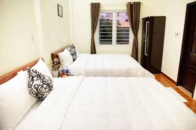 BEDROOM Sala Homestay Hue