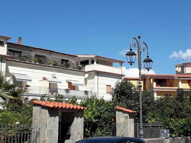 EXTERIOR_BUILDING Appartamenti Cialoma