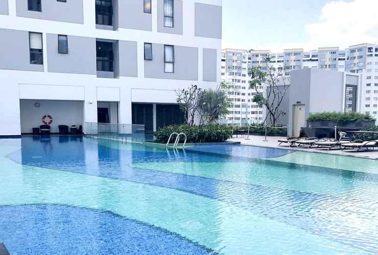 SWIMMING_POOL Trip Apartment Sài Gòn
