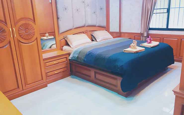 Marin House Chonburi - One Bedroom Suite
